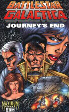 Journey's End #4