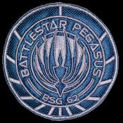 Ship's patch