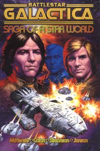 Saga of a Star World