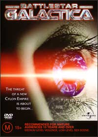 Region 4 DVD Case Art