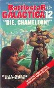 Die, Chameleon!