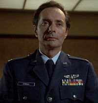 Colonel Jack Sydell
