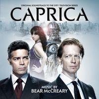 Soundtrack (Caprica series)