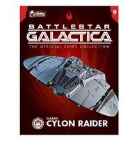 Classic Cylon Raider