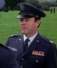 Captain Bannister