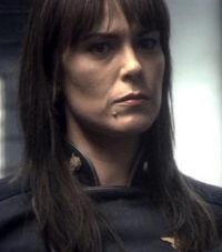 Helena Cain