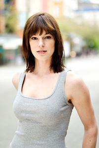 Jennifer Halley