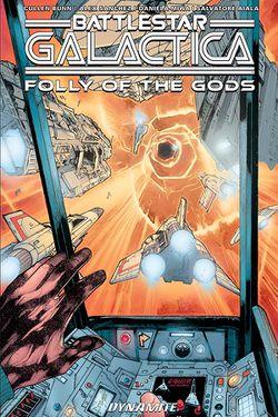 Folly of the Gods