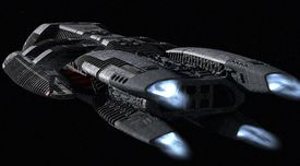 Kampfstern, Galactica-Typ