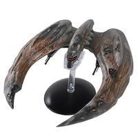 Scar Raider (Eaglemoss)