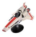 Eaglemoss - BSG 1 - Viper Mark II - 1.png