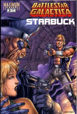 Starbuck #3