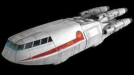 Atmospheric shuttle Mk. II
