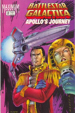 Apollo's Journey #2