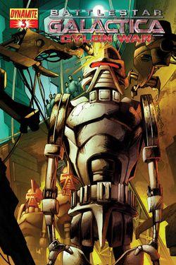 Cylon War #3