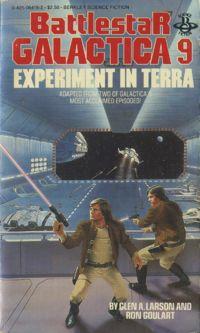 Experiment in Terra