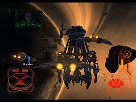Raider (2003 Video Game)