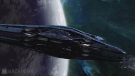 Basestar, 2nd variant
