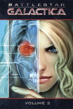 Battlestar Galactica Volume II