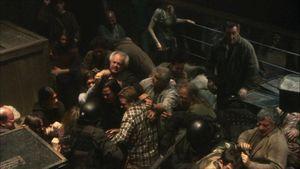 Gideon massacre
