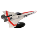 Eaglemoss - BSG 1 - Viper Mark II - 2.png