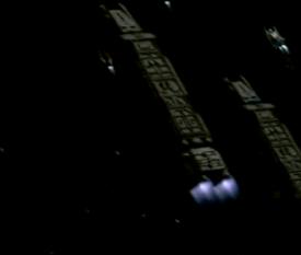 Cylon freighter (RDM)
