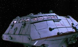 Koloniales Shuttle (TOS)
