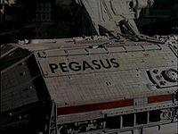 Kampfstern Pegasus