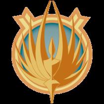 Seal of the Twelve Colonies.
