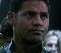 Paolo McKay